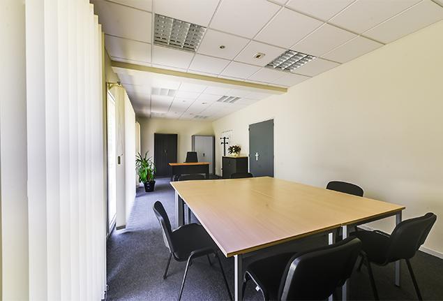 Centre affaire orléans : tbc location bureau salle de réunion à