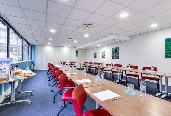 salle de formation dans centre d'affaires toulouse espaces affaires à louer