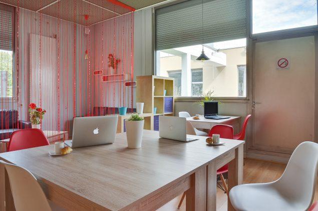 espace coworking marseille