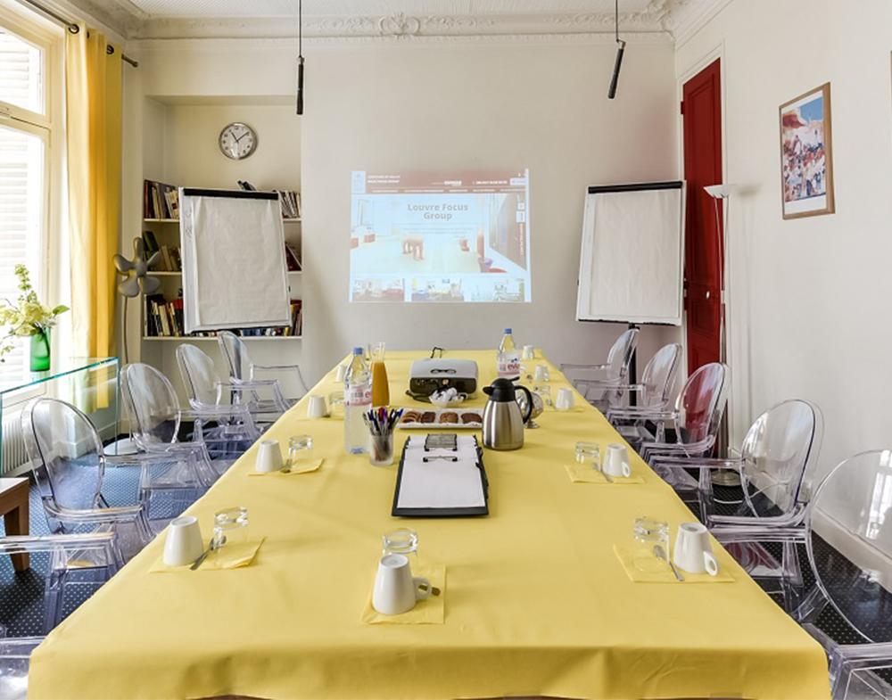 Salle de formation à louer Paris