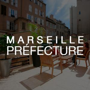 Se domicilier en ligne Marseille Préfecture