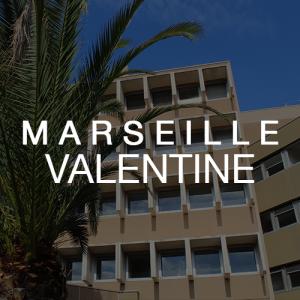 Établir son siège social en ligne Marseille La Valentine