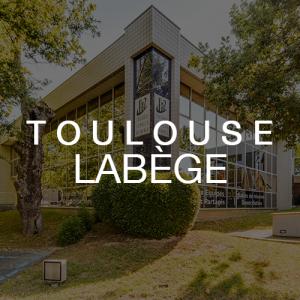 Domiciliation en ligne Toulouse Labège