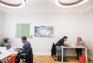 location coworking à Nice