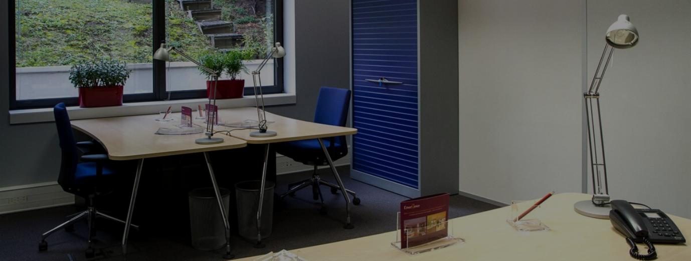 bureau modulable entreprise