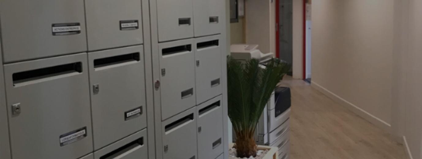domiciliation postale domiciliation commerciale centre d'affaires
