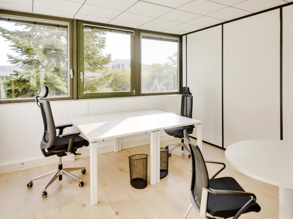 Bordeaux louer bureaux