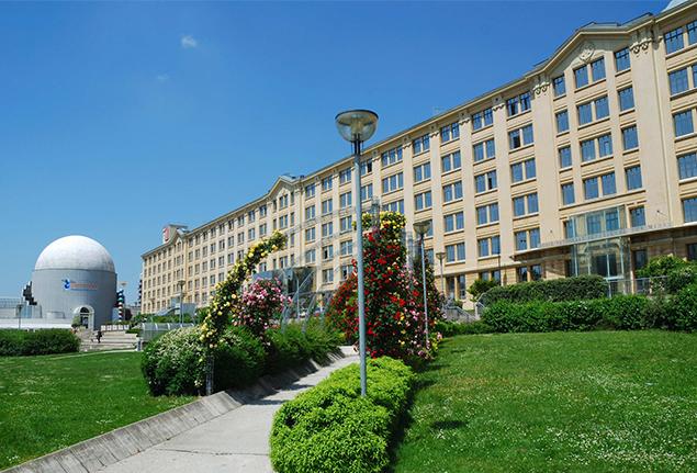 domiciliation siège social Saint-Etienne