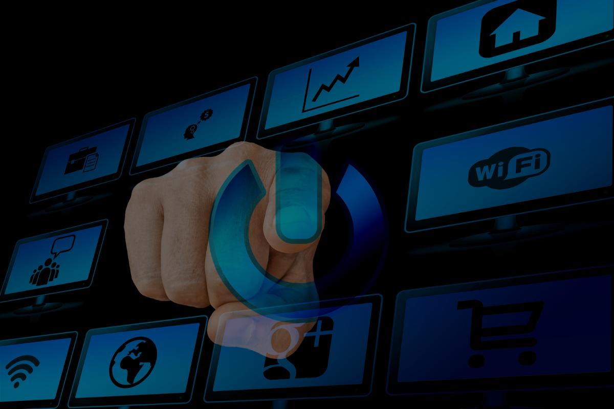 définition bureau virtuel