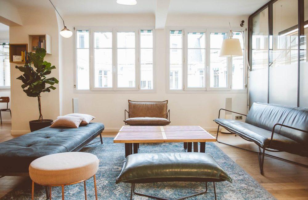 Coworking Paris 16 Iéna